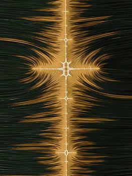 Hakon Soreide - Fractal Cross
