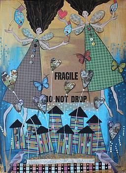 Fragile by Johanna Virtanen