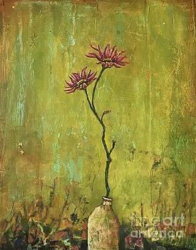 Fragile Life by Sandra Dawson