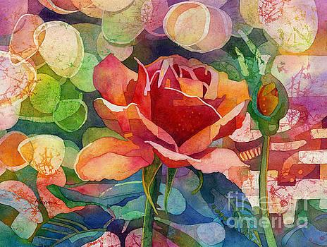 Hailey E Herrera - Fragrant Roses