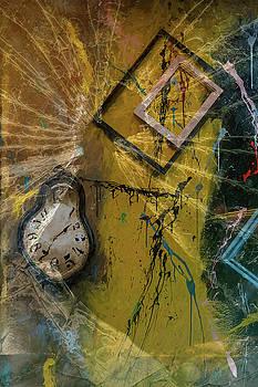 Framed Time by Kevin Blackburn