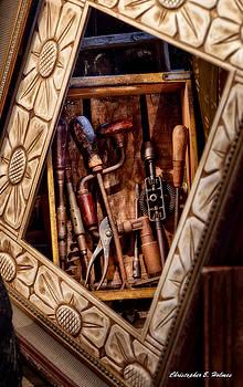 Christopher Holmes - Framed Tools