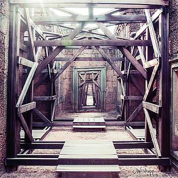 Framework by Joseph Westrupp