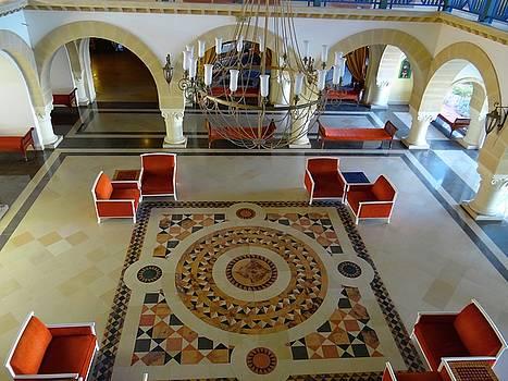Framissima Regency Lobby by Exploramum Exploramum