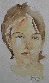 Francesca by Janet Butler