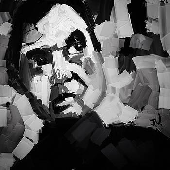 Francis Bacon II by Jim Vance