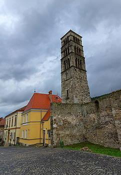 Elenarts - Elena Duvernay photo - Franciscan Monastery of Saint Luke tower, Jajce, Bosnia and Herzegovina