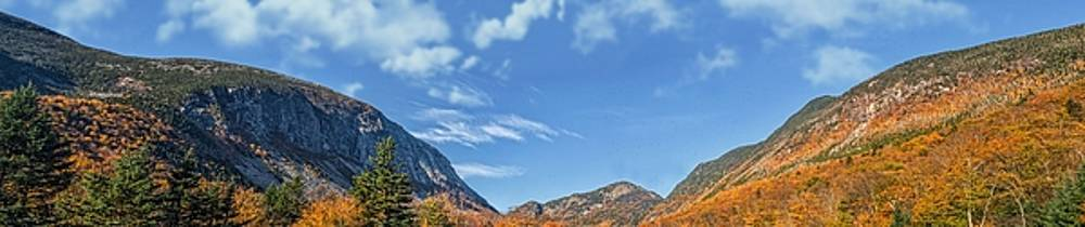 Robert Hayes - Franconia Notch, New Hampshire