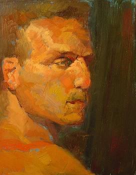 Frank by Irena  Jablonski