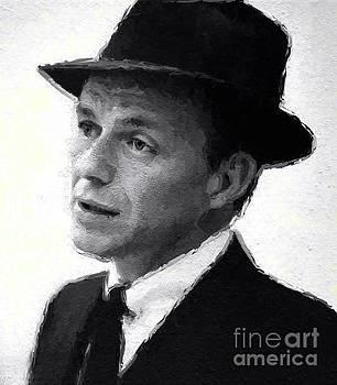 Mary Bassett - Frank Sinatra, Legend