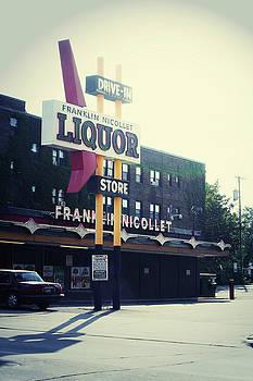Franklin Liquors by Bailey Pedersen