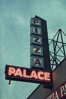 Frank's Pizza Palace by Joel Witmeyer