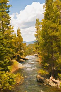Mick Burkey - Frazier Creek