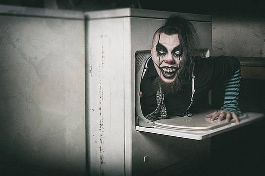 Freaker by CJ Schmit