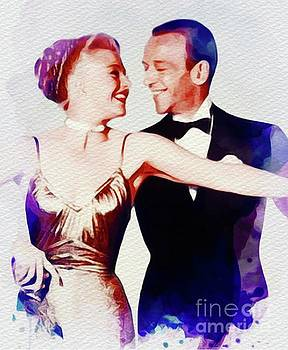 John Springfield - Fred Astaire and Ginger Rogers