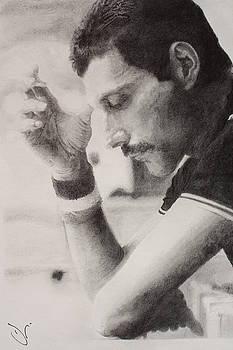 Freddie  by Dan Lamperd