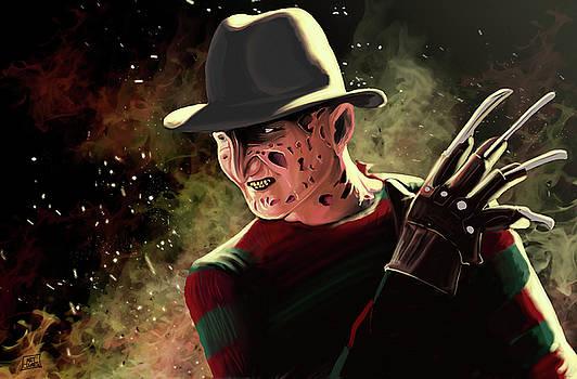 Freddy by Matt James
