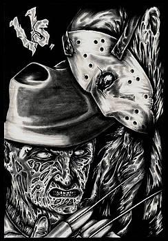 Freddy Vs Jason by N Emesis