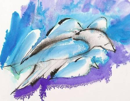 Free 2 B by Judith Lorraine White