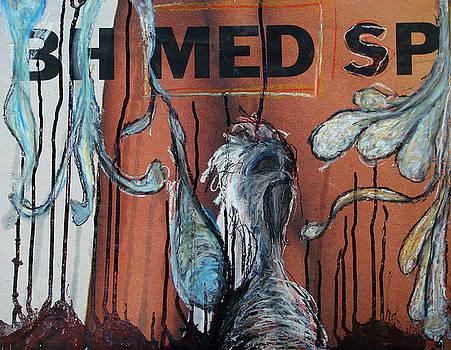 Mark M  Mellon - Free Art Number 1005