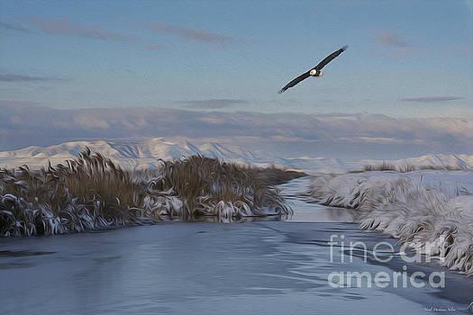 Free as a bird  by Nicole Markmann Nelson