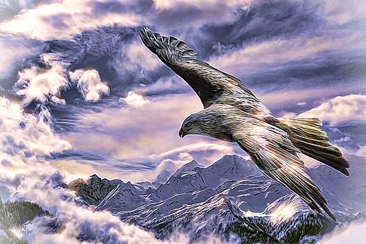 Free As A Bird by Pennie McCracken