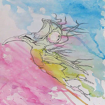 Free Bird by Kim Collins