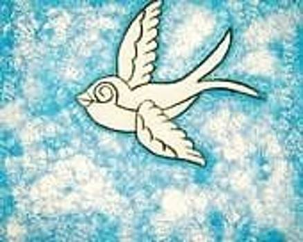 Free Bird by Miguel Davlantes