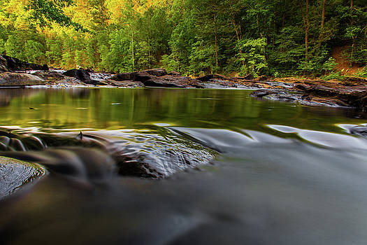 Free Flowing by Kenny Thomas
