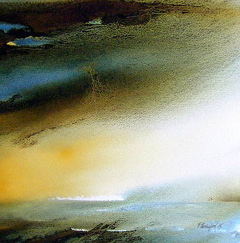 Free Horizon 01 by Fabien  Petillion