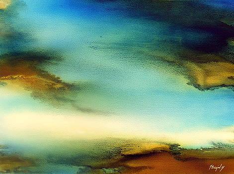 Free light IX by Fabien  Petillion