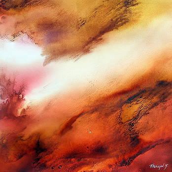 Free light VI by Fabien  Petillion