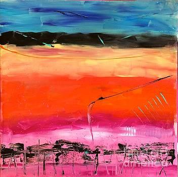 Free your mind by Corina  Stupu Thomas