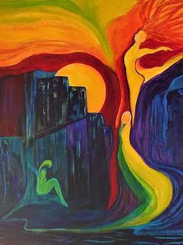 Freedom by Carolyn LeGrand