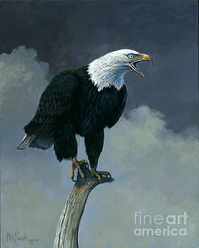 Freedom Cry by Michael Nowak
