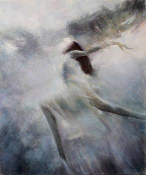 Freedom by Darko Topalski