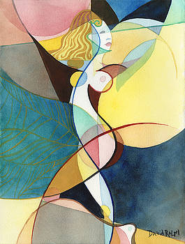 Freedom by David Ralph