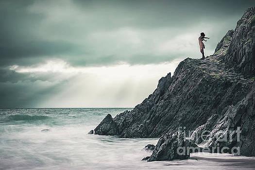 Freedom by Evelina Kremsdorf