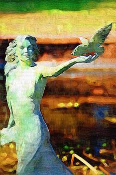 DONNA BENTLEY - Freedom Flight