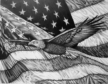 Freedom by Glen Powell