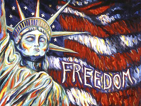 Linda Mears - Freedom