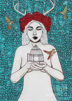 Freedom by Natalie Briney
