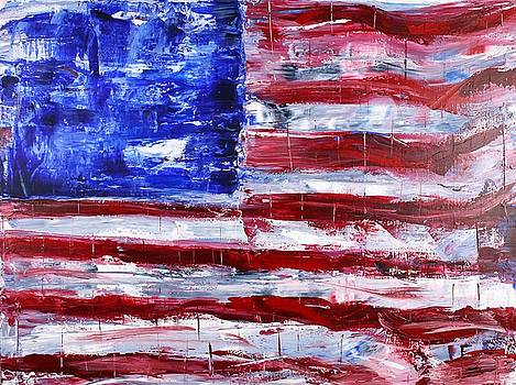 Freedom by Ted Gillespie