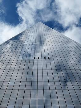 Freedom Tower 04 by Jonathan Sabin