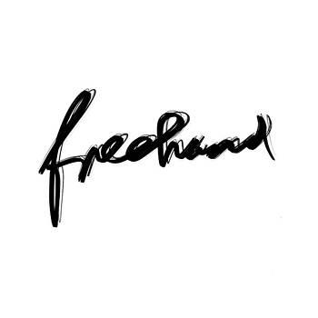 Freehand by Bill Owen