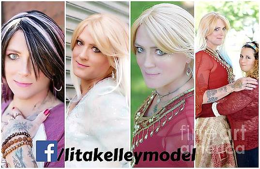 Freelance Model Available for TFP Shoot by Lita Kelley