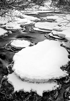 Freezing Up by Tim Newton