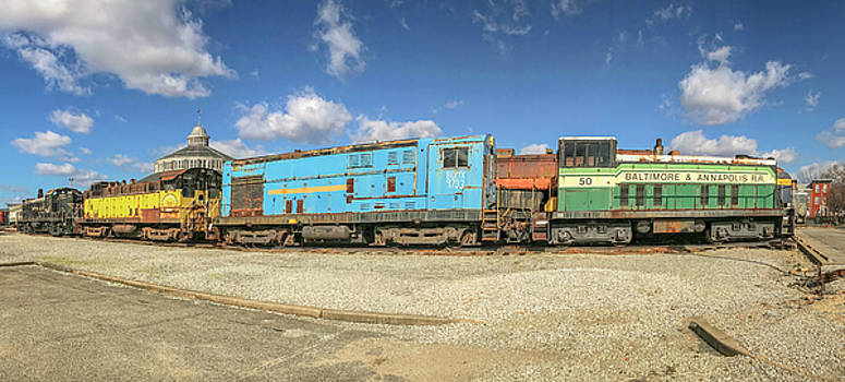 Tony Crehan - Freight Train - Freight Train - From the Past