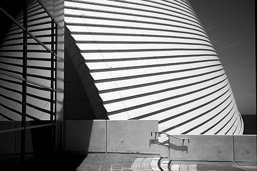 Fremantle Maritime Museum by Serene Maisey