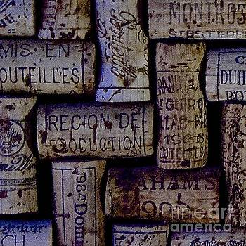 French Corks by Anthony Jones